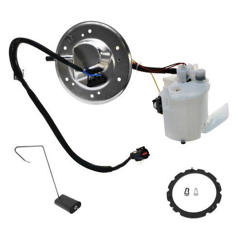 01-04 Ford Mustang (exc DOHC) Fuel Pump Module w/Sending Unit
