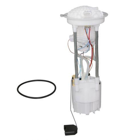 04-07 Ram 1500 w/3.7L, 4.7L; (04-08 1500; 05-09 2500; 05-08 3500 w/5.7L) Fuel Pmp Mod w/Sending Unit