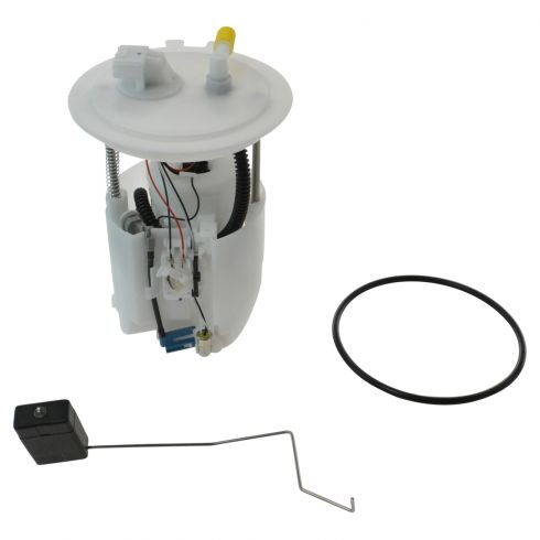 07-12 Nissan Sentra Fuel Pump & Hanger Assembly