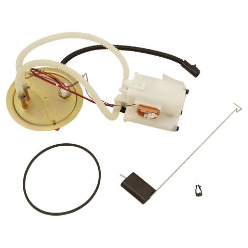 Electric Fuel Pump and Sending Unit Module