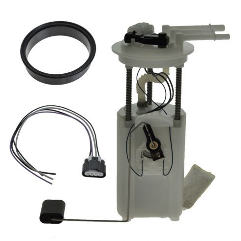 Electric Fuel Pump Module with Sending Unit