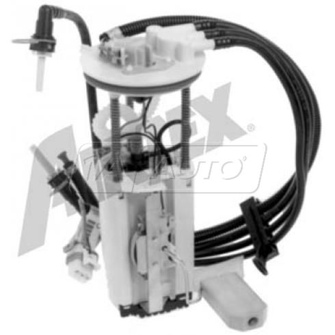 1993-95 Beretta Cavalier Corsica Grand Am Electric Fuel Pump and Sending Unit Module