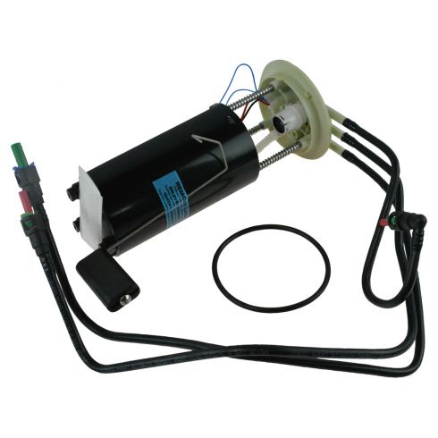 98-02 Saturn SC, SL; 98-99 SW1; 98-01 SW2 Fuel Pump Module