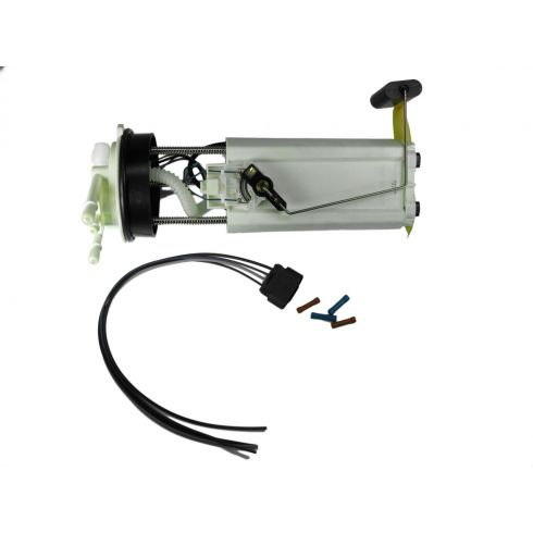 Fuel Pump Module Assembly w/Harness Code GFU