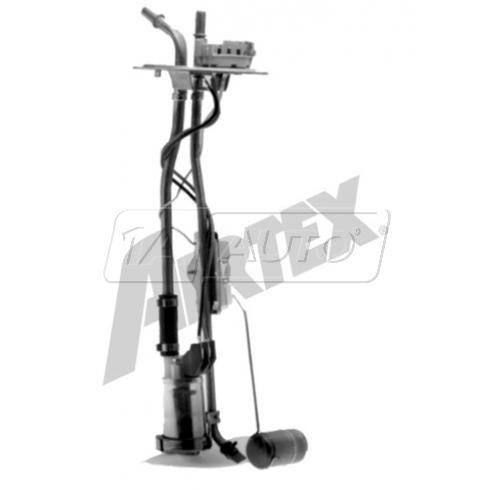 Fuel Pump Assembly (Pump & Sending Units)
