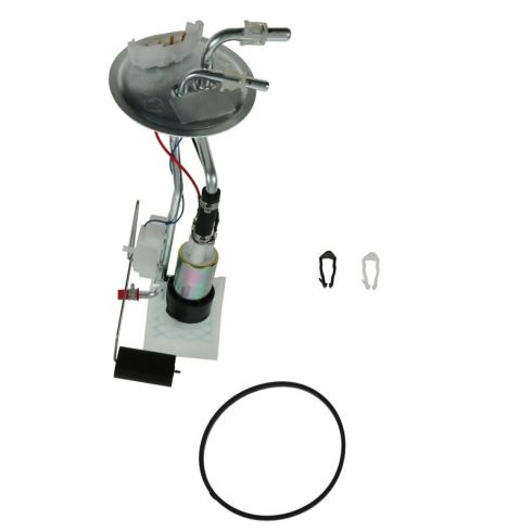 Fuel Pump Assembly (Pump & Sending Units)