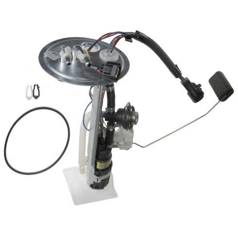 98 Ford Ranger; 98-00 Mazda PU Super Cab Fuel Pump Module