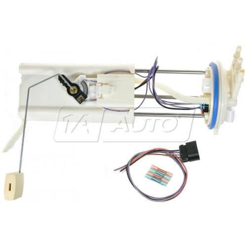97-02 Chevy S10 Blazer GMC S15 Jimmy 2 Door Fuel Pump Module (AC DELCO)