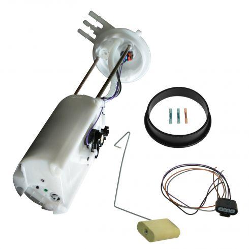 99-03 GM Full Size Truck Fuel Pump Module 1 Plug w/Code TCU (AC DELCO)