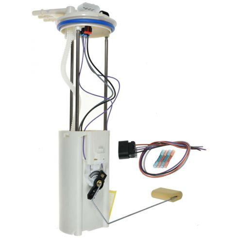 97-02 GM Mid Size PU w/4.3L Fuel Pump Module Assy (AC DELCO)