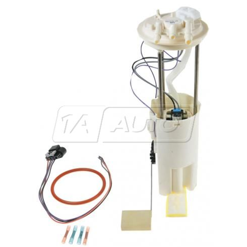 97-02 Chevy, GMC Full Size Van Fuel Pump Module & Sending Unit