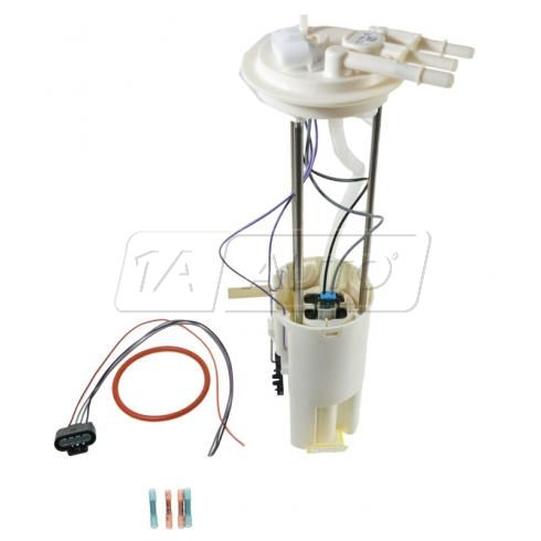 98-00 Chevy C/K PU Fuel Pump Module & Sending Unit