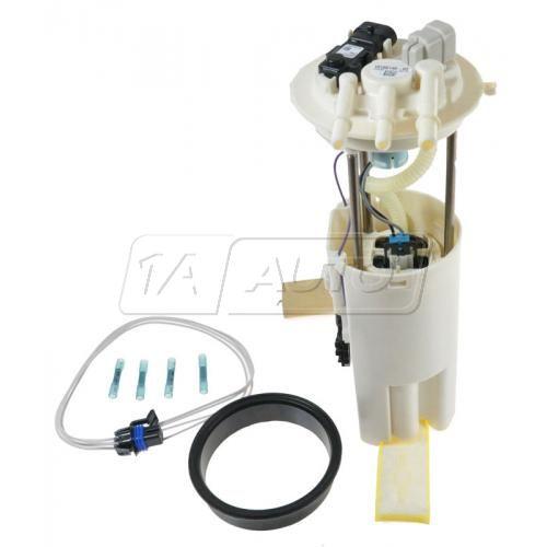 04-05 Century, Impala, Monte Carlo; 04 Regal w/o SC Fuel Pump Module & Sending Unit
