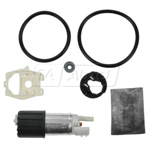 Electric Fuel Pump with Installation Kit