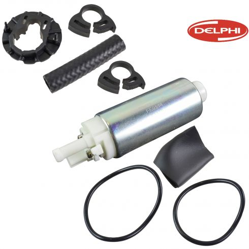 94-96 Buick, Cadiila, Olds; 92-02 Chevy; 91-02 GMC Mulltifit Electric Fuel Pump Kit (Delphi)