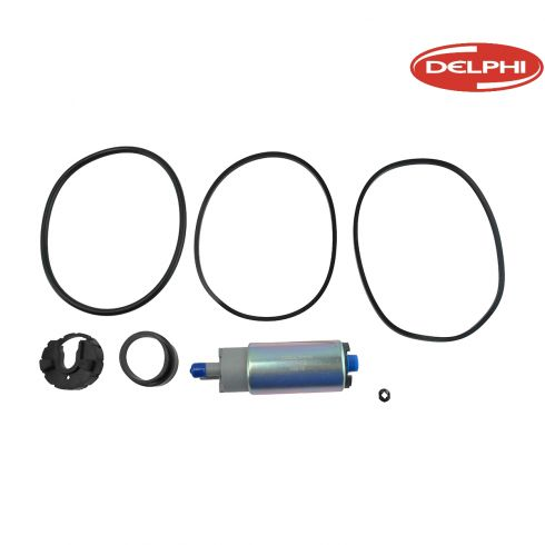 90-96 Ford Van; 90-97 F53; 97-00 Taurus, Sable, Windstar w/L6, V6, V8 Electric Fuel Pump (Delphi)