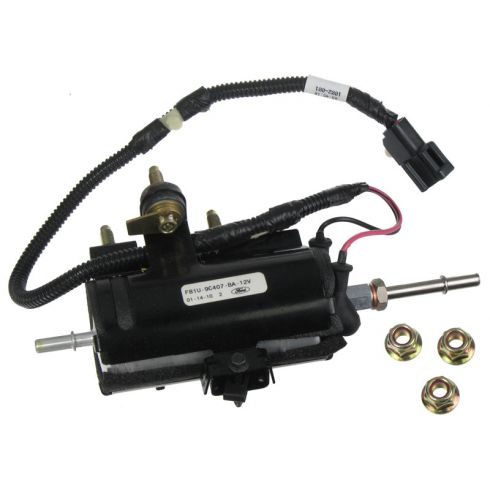 98-03 Ford truck 7.3L Diesel Fuel Pump (MOTORCRAFT)