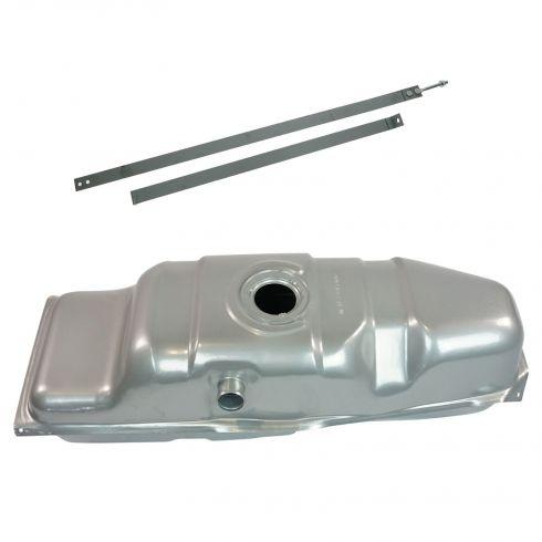 85-95 Chevy GMC S10 Sonoma S15 Fuel Tank w/Strap Set