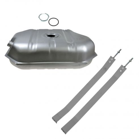 84-95 S10 Blazer S15 Jimmy Bravada Fuel Tank w/Strap Set