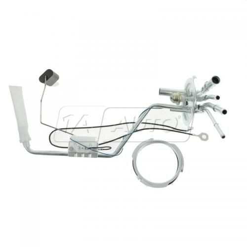 Fuel Tank Sending Unit for 31 Gal Tank with 4 OUTLETS