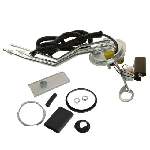 91-92 Buick Roadmaster Sedan (w/Harness Code BAK) Fuel Tank Sending Unit