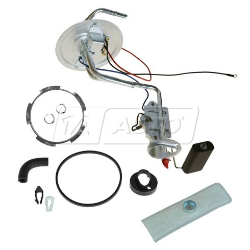 88 (from 10/88)-91 Ford Van (w/16 Gallon Center Mounted Tank) Fuel Tank Sending Unit