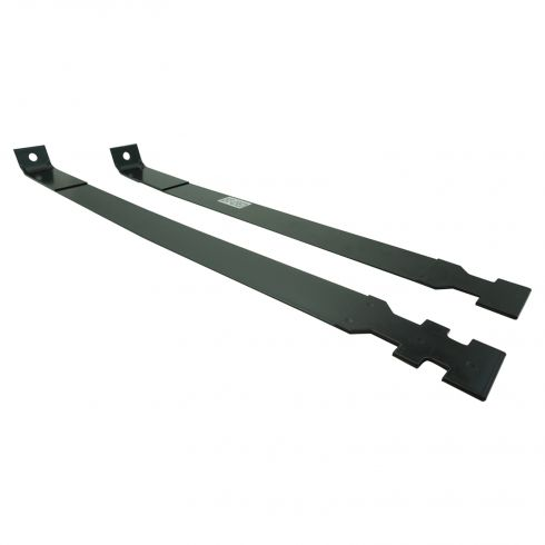 Fuel Tank Straps for Side Mounted 19 Gallon tank
