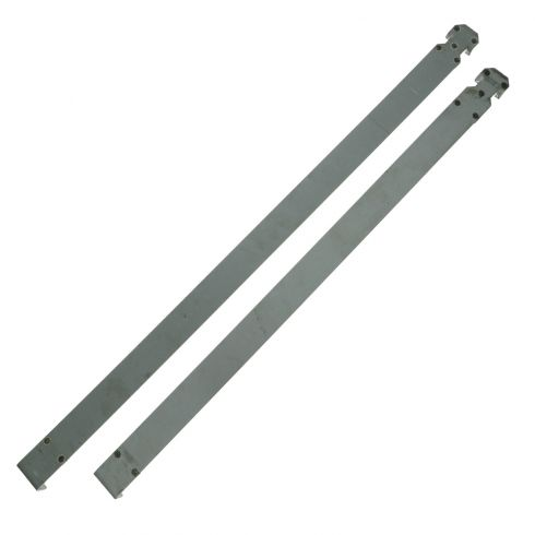 Fuel Tank Straps for 25 Gallon Tank with 8 Foot Bed
