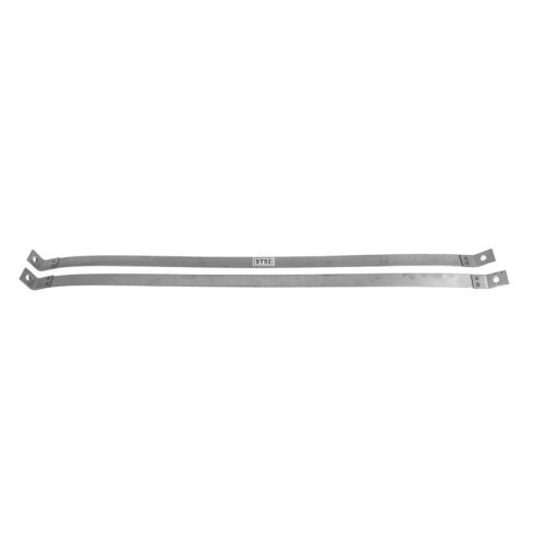 90-93 Accord Gas Tank Straps