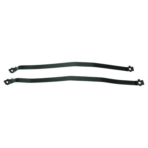 1996-98 Honda Civic; 97-98 Acura EL Gas Tank Strap SET