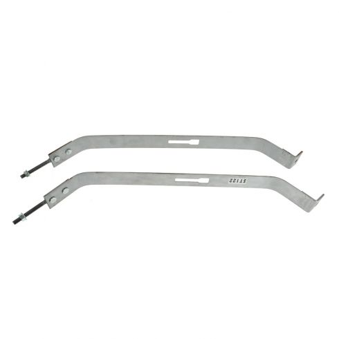 96-04 Chevy Blazer; 96-02 Jimmy 2 Door Fuel Tank Strap Set