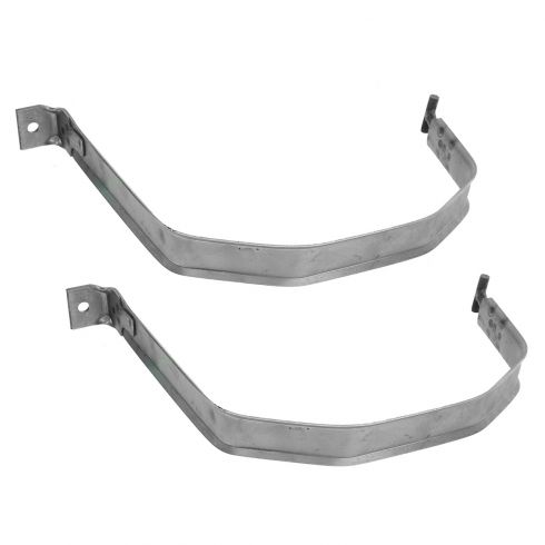 98-03 Ford Ranger; Mazda B-Series Super Cab Fuel Tank Strap Set