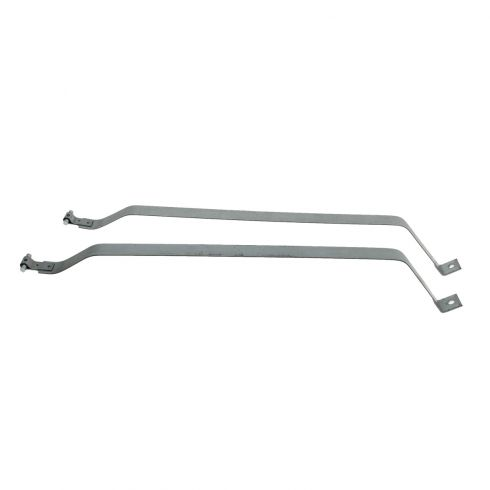 97-01 Jeep Cherokee Fuel Tank Strap Set