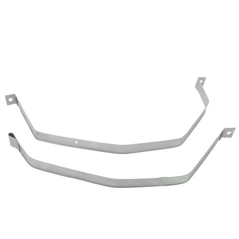 98-04 Ford Mustang Fuel Tank Strap Set