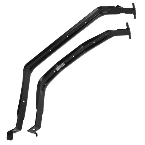 01-04 Ford Escape; Mazda Tribute Fuel Tank Strap Set