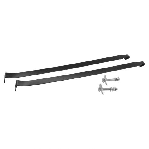 61-64 Chevy Belair, Biscayne, Impala Gas Tank Strap PAIR