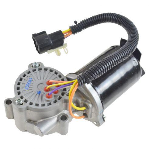 01-03 Explorer Sport; 02-05 Explorer Sport Trac, (w/ID 3L24-AA) Transfer Case Shift Motor