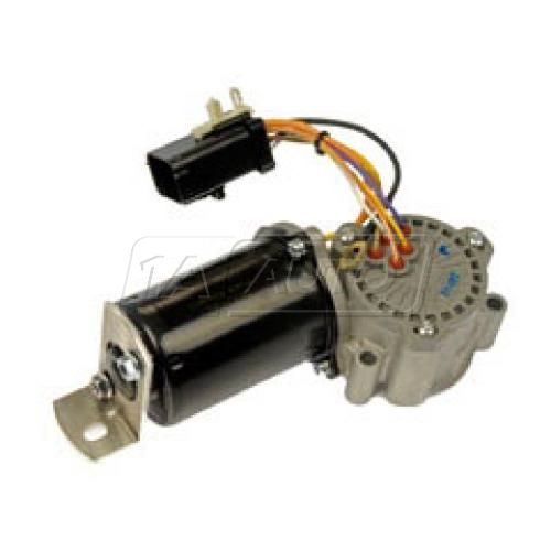 Transfer Case Shift Motor