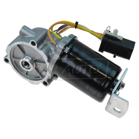 08-10 Ford Explorer, Explorer Sport Trac, Mecury Mountaineer Transfer Case Shift Motor (Dorman)