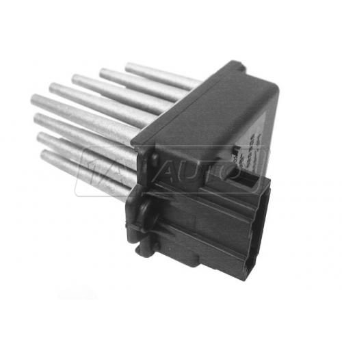 1990-06 Audi VW Multifit Heater Blower Motor Resistor