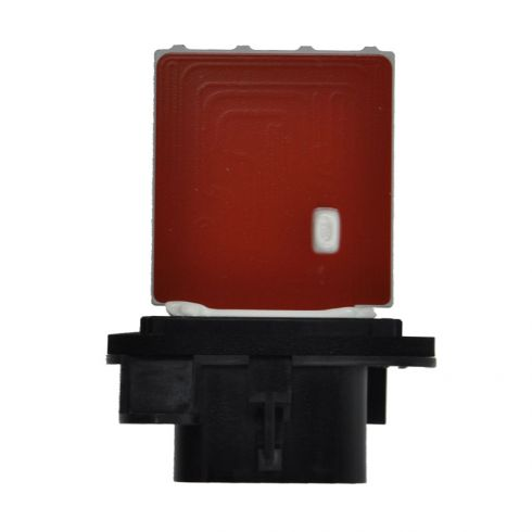 Blower Motor Resistor (AC DELCO 15-80879)
