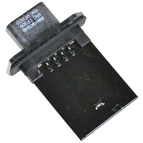 04-10 Infiniti, Nissan PU & SUV Multifit Blower Motor Resistor