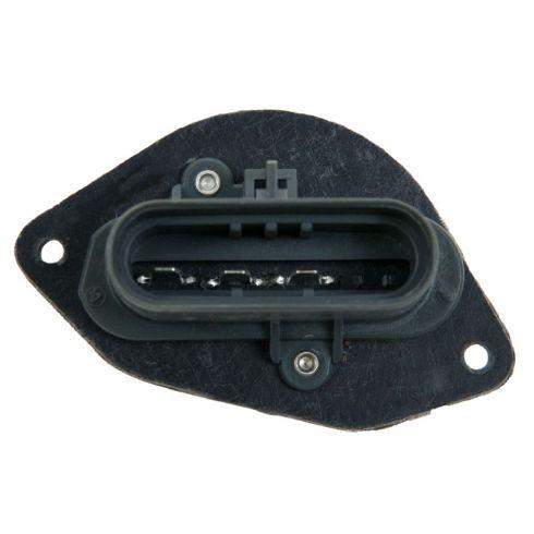 Heater Blower Motor Resistor