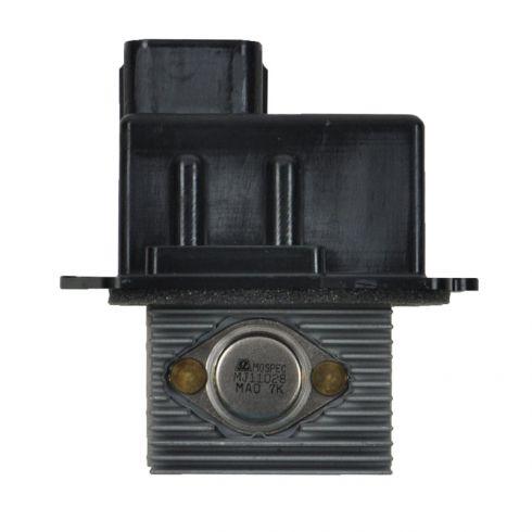 Blower Motor Module
