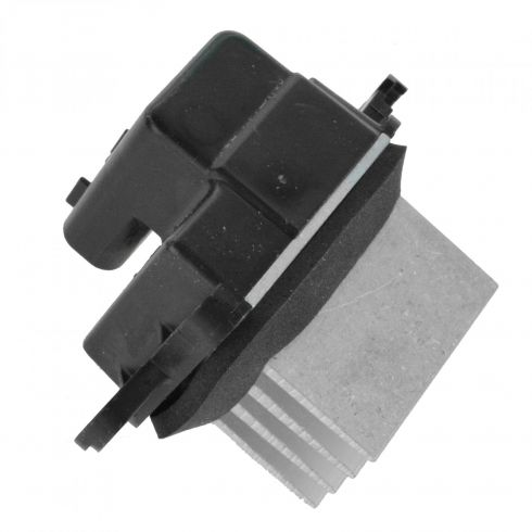 04-13 Infiniti, Nissan PU & SUV Multifit (w/Climate Control) Blower Motor Resistor