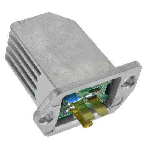 95-99 Maxima; 96-04 Pathfinder; 97-03 QX4; 97-01 Q45; 98-99 I30; 99-02 G20 (w/ATC) Blr Mtr Resistor