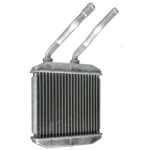 1985-98 Achieva Beretta Corsica Sunbird Cavalier Heater Core