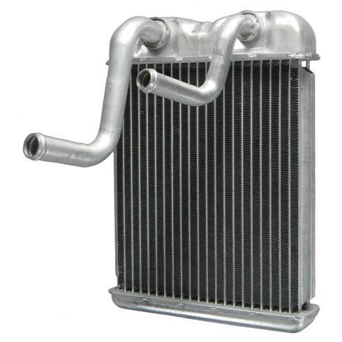 1998-05 S10 S15 Sonoma Hombre Blazer Jimmy Heater Core