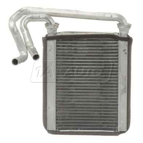 1999-04 Chevy Tracker Heater Core