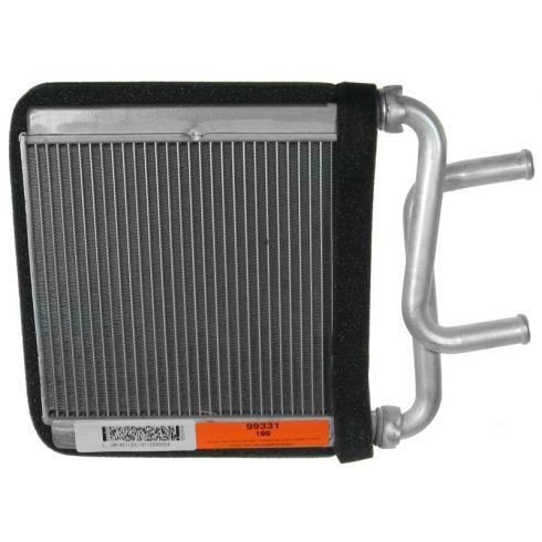 2002-08 Dodge Ram 1500; 2003-09 Dodge Ram 2500 3500 Pickup Truck Heater Core